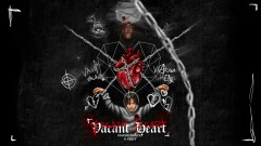 Vacant Heart (Official Audio) - StaySolidRocky, Big4Keezy