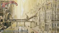 The Artilleryman Returns (Official Audio)