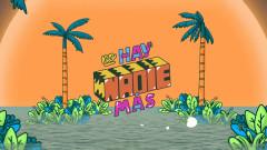 No Hay Nadie Más (Official Lyric Video) - ChocQuibTown, Rauw Alejandro, Lyanno