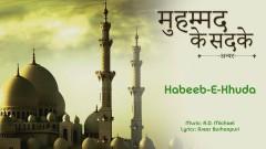 Habeeb-E-Khuda (Pseudo Video) - Anwar
