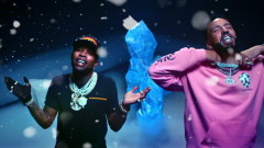 Cold (Official Music Video) - French Montana, Tory Lanez
