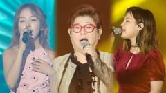 Special Stage (2016 SAF) - LEE HI, Baek A Yeon