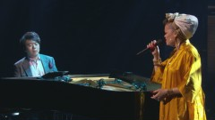 Empire State Of Mind LIVE - Lang Lang, Andra Day