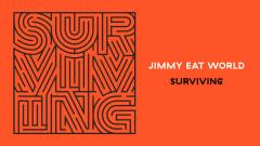 Surviving (Audio) - Jimmy Eat World