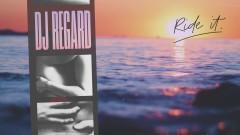 Ride It (Official Audio) - Regard