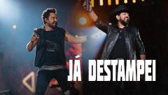 Já Destampei (Ao Vivo) - Fernando & Sorocaba