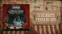 Si el Norte Fuera el Sur (Circo Soledad En Vivo - Audio) - Ricardo Arjona