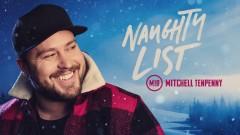 Naughty List (Audio) - Mitchell Tenpenny