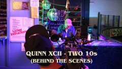 Two 10s - Behind the Scenes - Quinn XCII