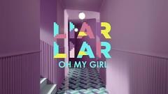 LIAR LIAR - OH MY GIRL