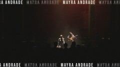 Manga (Live aux Bouffes du Nord) - Mayra Andrade