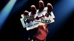 Metal Gods (Official Audio) - Judas Priest