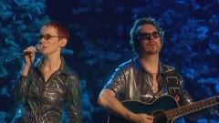 Here Comes the Rain Again (Peacetour Live) - Eurythmics, Annie Lennox, Dave Stewart