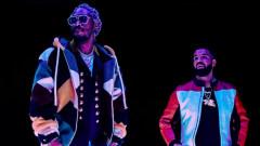 Bài hát Life Is Good (Official Music Video) - Future, Drake