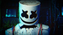 Too Much - Marshmello, Imanbek, Usher