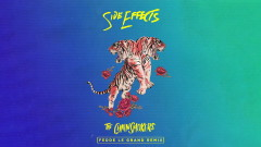Side Effects (Fedde Le Grand Remix - Official Audio)