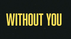 Without You (feat. Amanda Shires [Lyric Video]) - Luke Combs, Amanda Shires