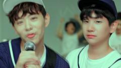 Love Is….. (Radio Mix) - Lee Woo Jin, Jeong Sa Gang