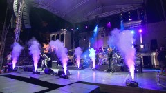 Labyrinth (Live at the Roman Amphitheatre in Plovdiv 2018) - Sons Of Apollo