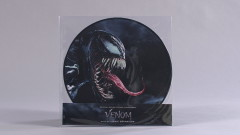 Vinyl Unboxing: Venom (Original Motion Picture Soundtrack) - Music by Ludwig Göransson - Ludwig Goransson