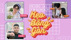 Kẹo Bông Gòn - H2K, TRUNKY