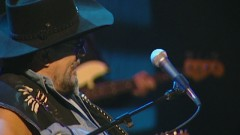 Never Been to Spain (Never Say Die: The Final Concert Film, Nashville, Jan. '00) - Waylon Jennings, The Waymore Blues Band