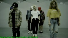 Wannabe (Dance Practice)
