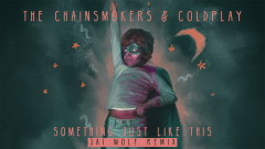 Something Just Like This (Jai Wolf Remix - Audio) - The Chainsmokers, Coldplay