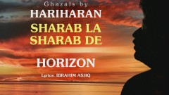 Sharab La Sharab De (Pseudo Video) - Hariharan