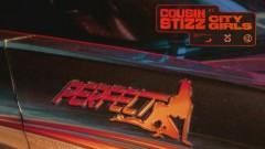 Perfect (Audio) - Cousin Stizz, City Girls