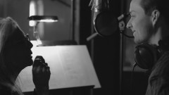 Toute une vie sans te voir (En studio) - Véronique Sanson, Tim Dup