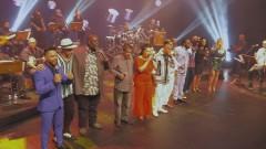 A Amizade (Ao Vivo) (Eu, Você e o Samba) - Martinho Da Vila, Tunico Da Vila, Maria Rita, Péricles, Rappin' Hood