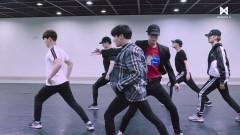 JEALOUSY (Dance Practice) - MONSTA X