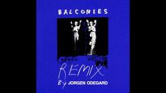 Balconies (Jorgen Odegard Remix [Audio]) - Paper Route