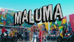 HP (Official Video) - Maluma