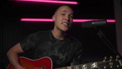 Follow (Acoustic) - Brandon Ratcliff