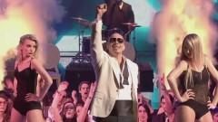 Medley: International Love & Give Me Everything (Live At NRJ Music Awards 2012) - Pitbull, M. Pokora
