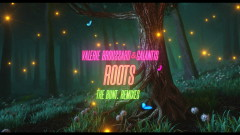Roots (BUNT. House Remix (Audio)) - Valerie Broussard, Galantis