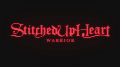 Warrior (Lyric Video) - Stitched Up Heart