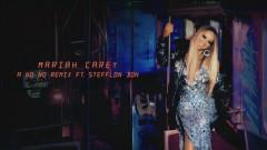 A No No (Remix - Audio) - Mariah Carey, Stefflon Don