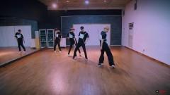 Heart (Dance Practice) - 100%