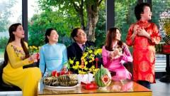 Xuân Hạnh Phúc - Hồ Ngọc Hà, Thanh Hằng, Hoàng Anh
