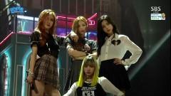Boombayah (0814 SBS Inkigayo) - BLACKPINK