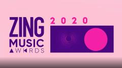 ZMA 2020 Chính Thức Khởi Động - Various Artists