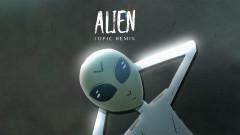 Alien (Topic Remix [Official Audio]) - Dennis Lloyd