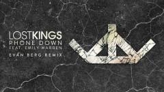 Phone Down (Evan Berg Remix (Audio)) - Lost Kings, Emily Warren