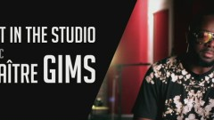 Les Featuring (Get In the Studio #3) - Maître Gims
