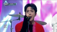 Between Us (Comeback Stage) - CNBLUE