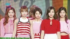 KNOCK KNOCK (Music Core Stage Mix) - TWICE
