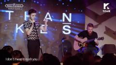 Give It Up (MelOn Showcase) - Nathan Sykes